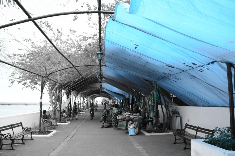 Panama City: Casco Viejo