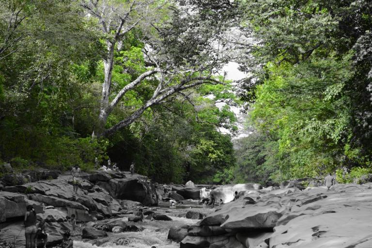 Boquete, Panama: Canyons