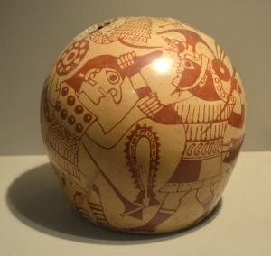 Peru Pottery